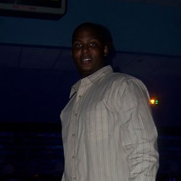 Marques Watkins